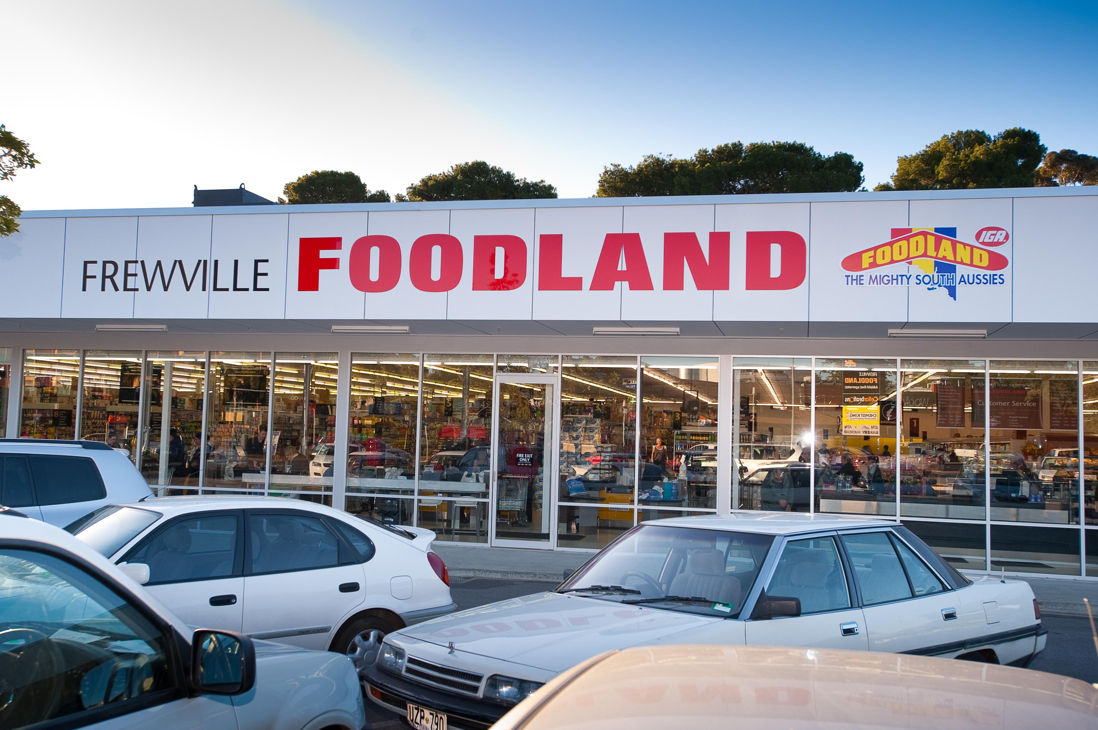 Frewville